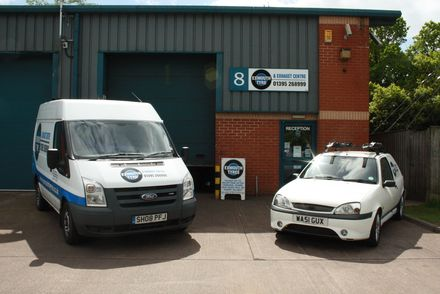 Exmouth, Exeter, Tyre Call Out Service